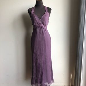 Armani Exchange sz 4 beautiful gown